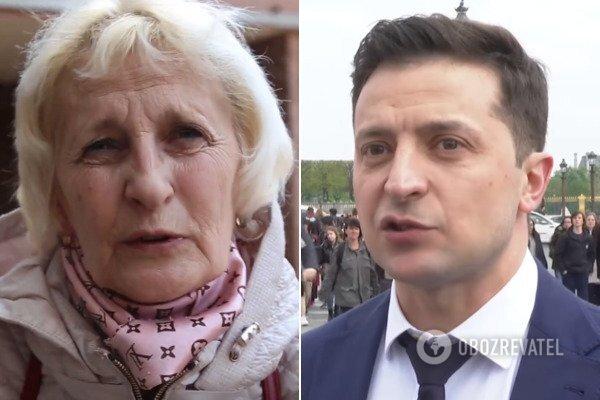 """""""Він нікому не дозволить красти!"""": Мама Зеленського виступила з новою гучною заявою про свого сина"""