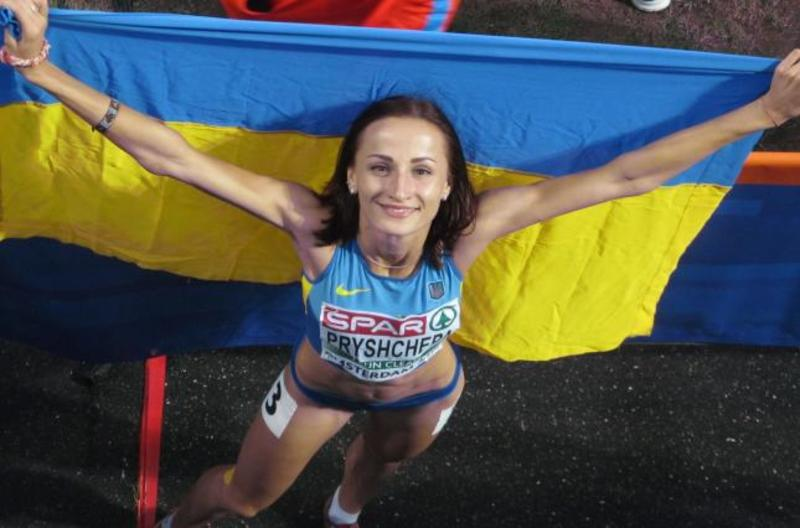 Українка стала чемпіонкою Європи з бігу
