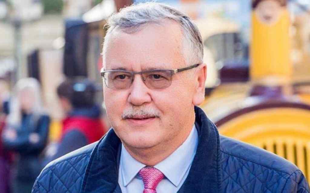Гучна заява Анатолія Гриценка щодо виборів схвилювала його прихильників