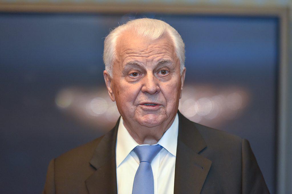 Неповага до народу: Кравчук зробив неочікувану заяву про компромати на Зеленського