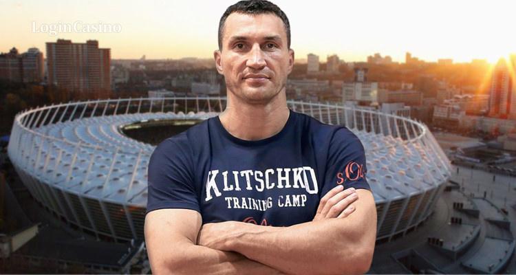 Володимир Кличко вперше прокоментував чутки про повернення в бокс