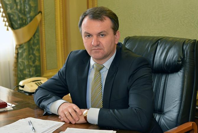 """""""Я залишаюся зі Львовом, я залишаюся з нашими людьми"""": Голова Львівської ОДА заявив про відставку"""