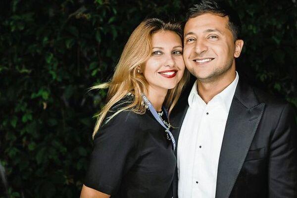 Прощається з Фейсбуком: Олена Зеленська прокоментувала свій скандальний репост
