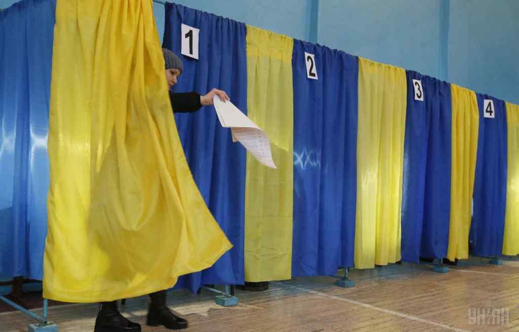 """""""Встиг проголосувати"""": У Тернопільській області трапилася смертельна НП на виборчій дільниці"""