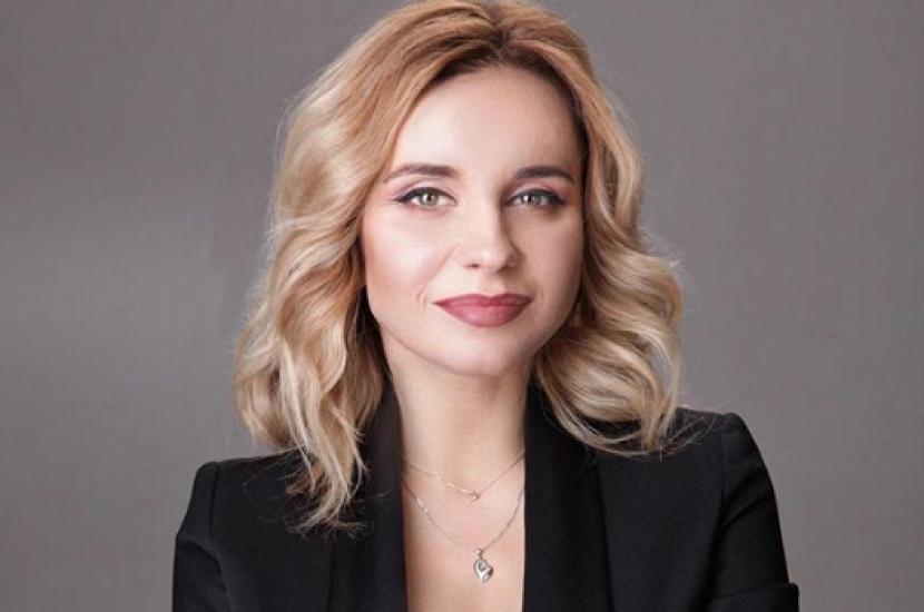 Розставляє пріоритети: Лілія Ребрик поділилася таємницями приватного життя