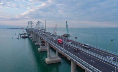 Ракета з гною! Експерт потужно висловився про долю Кримського мосту. Це крах!