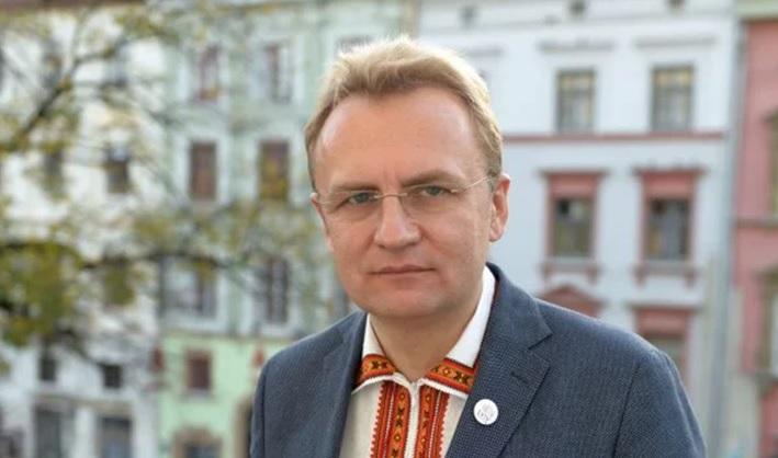 У Садового передали свій законопроект про імпічмент Зеленському