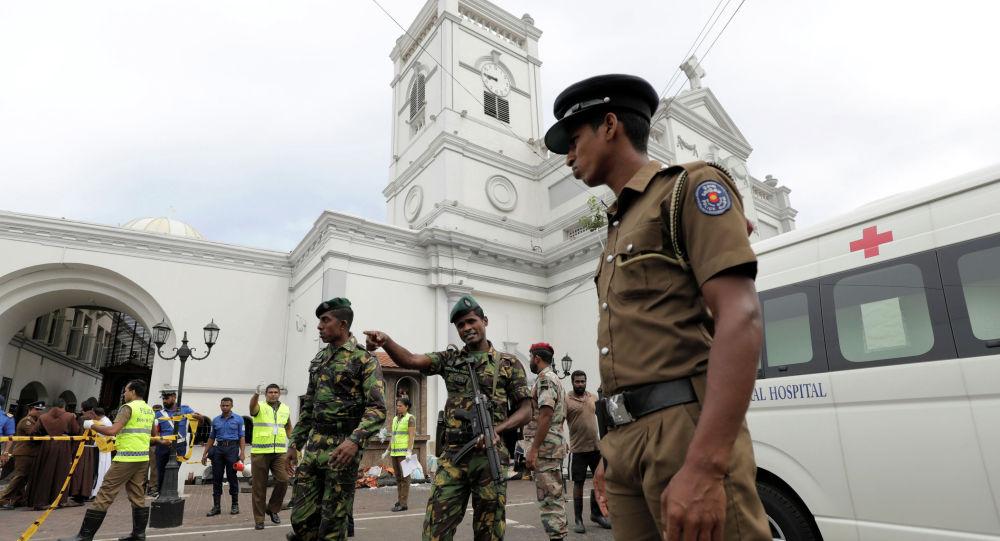 Найтемніша Великодна неділя у їхній історії: ще два вибухи у Шрі-Ланці, кількість загиблих зростає