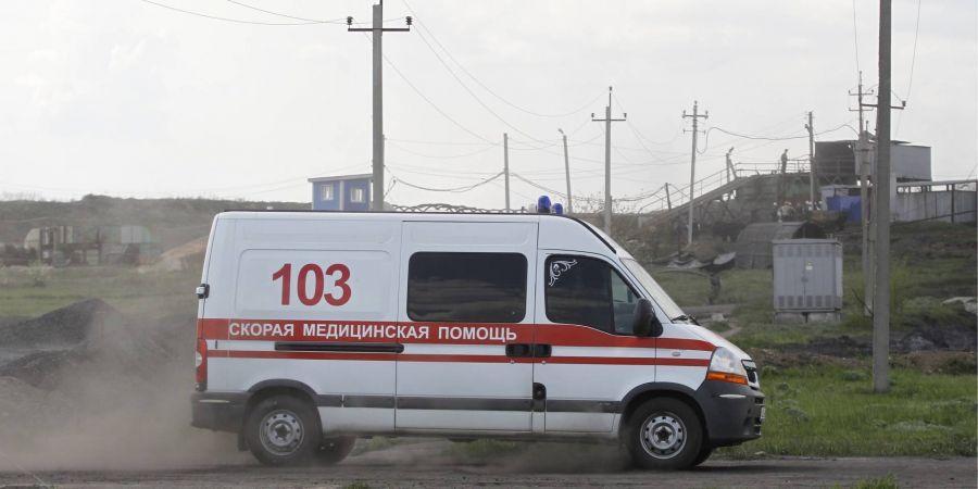 Усі постраждалі – громадяни України: у Росії перекинувся пасажирський автобус