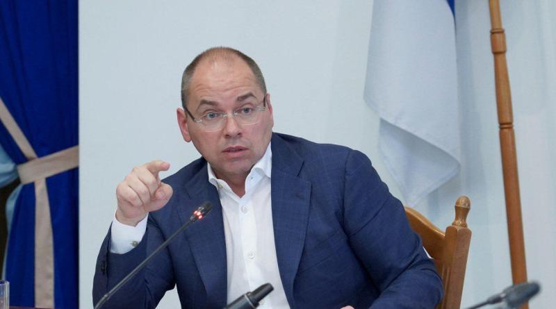 Голови летять: Екс-керівник Одещини влаштував бунт проти Порошенка