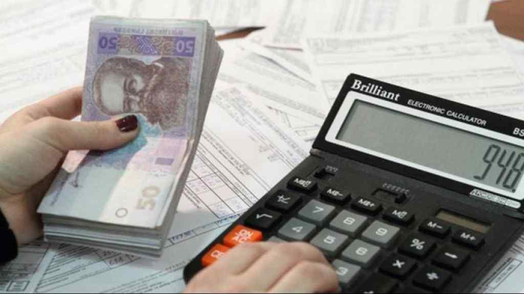 Глобальний перерахунок: Кабмін планує скоротити кількість одержувачів субсидій