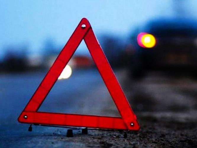 Моторошна ДТП на Львівщині: «Опель Омега» збив пішохода, жінка у лікарні