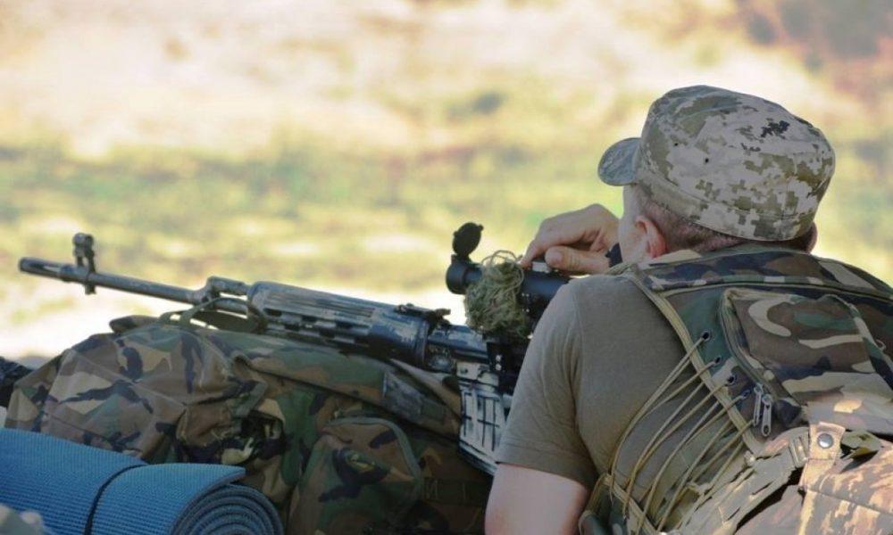 """""""Від них життя немає"""" — українські снайпери наводять жах на бойовиків"""