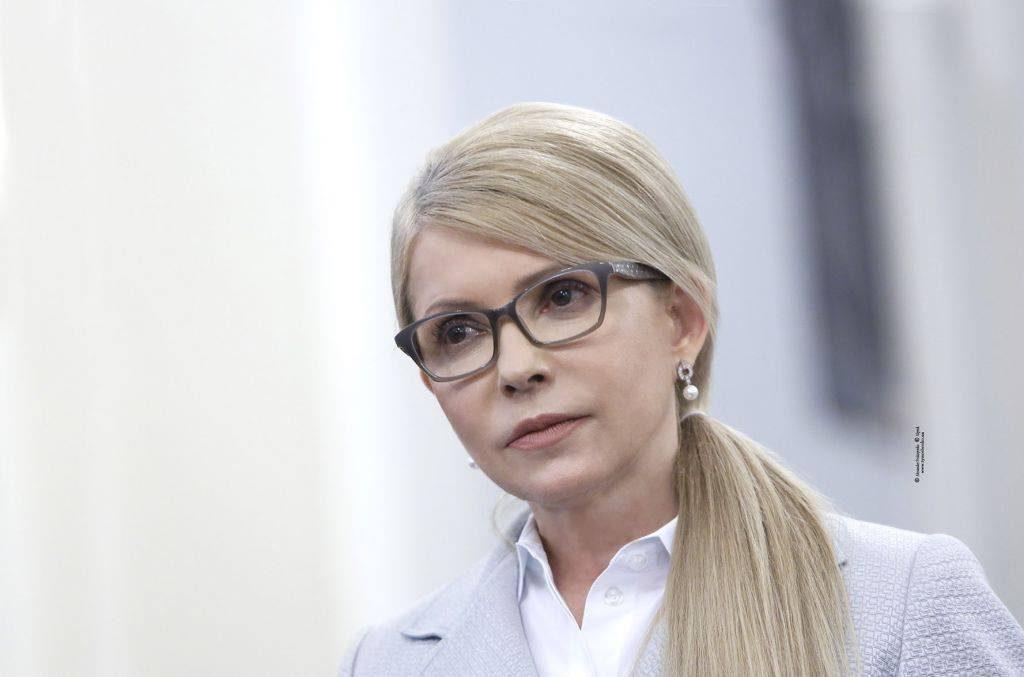 """""""Це злочин проти Української держави"""": Тимошенко вимагає негайної відставки Реви"""