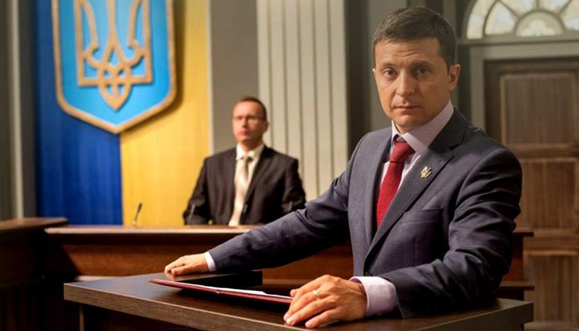 """""""Таких імен ви точно не очікували!"""": У Зеленського назвали перші гучні призначення і кроки у разі перемоги на виборах"""