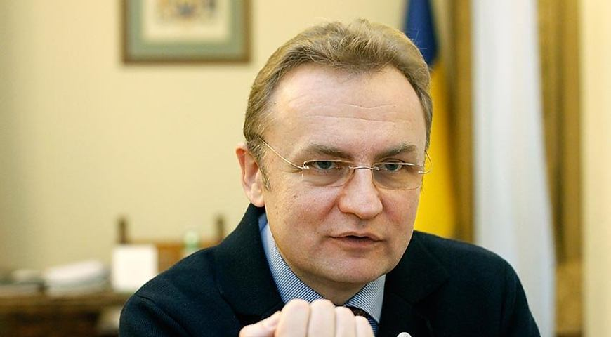 «Я готовий наводити порядок у країні»: Андрій Садовий заявив про бажання стати прем'єр-міністром