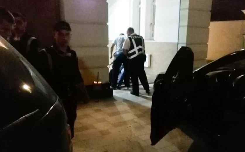 """""""Захищав дружину чи качав права?"""": Соратника Порошенка підстрелили під Одесою. Приголомшливі подробиці"""