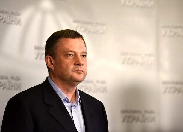 "Скандал з ""Укрзалізницею"": САП скерувала до Луценка чергове подання на нардепа Дубневича"