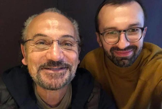 Провал Порошенка! Шустер повернувся в Україну із скандальною заявою