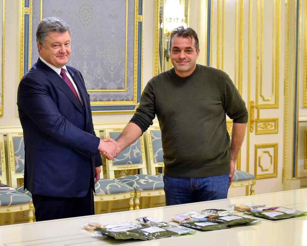 І знову гучна відставка: радник Порошенка Бірюков написав заяву про звільнення