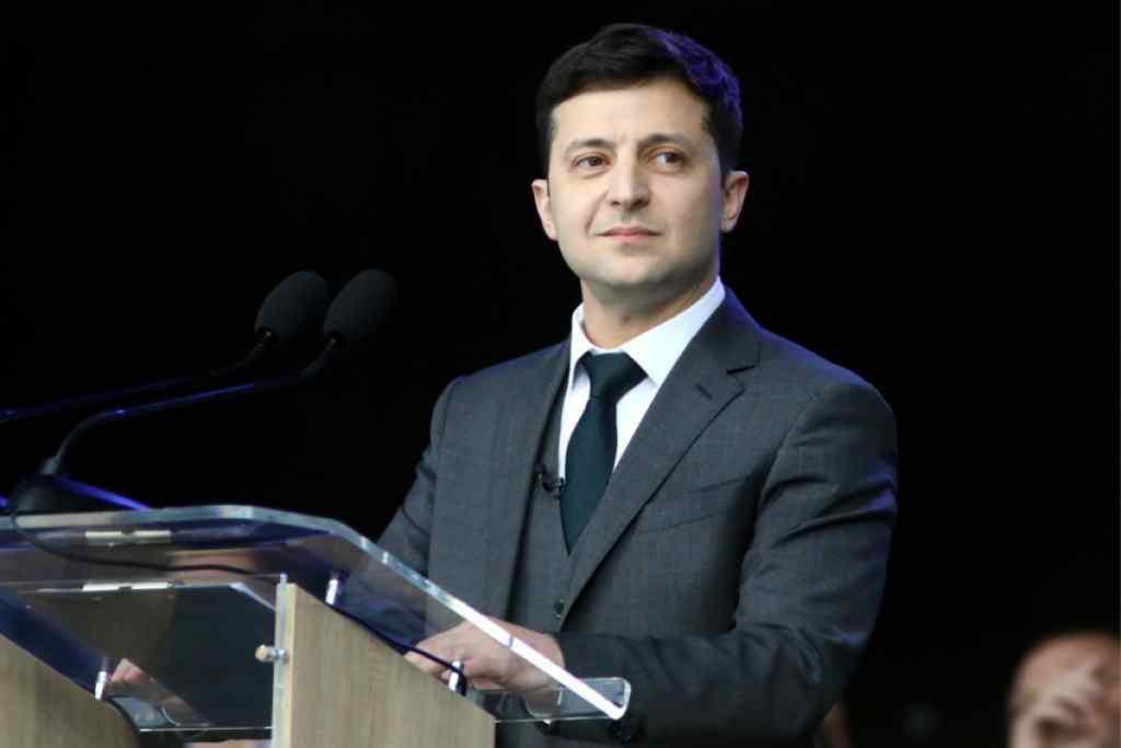 «Ключовим пріоритетом для нас буде…»: у штабі Зеленського зробили потужну заяву про зовнішню політику України
