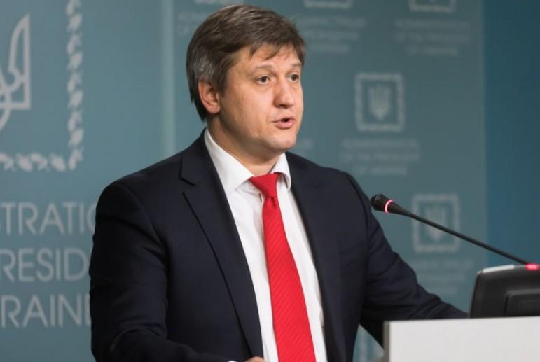 Це правило, якого ми будемо дотримуватися: Данилюк зробив заяву про переговори Зеленського з Росією