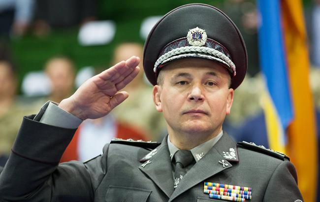 Написав рапорт Зеленському: Начальник Служби державної охорони Гелетей заявив про відставку