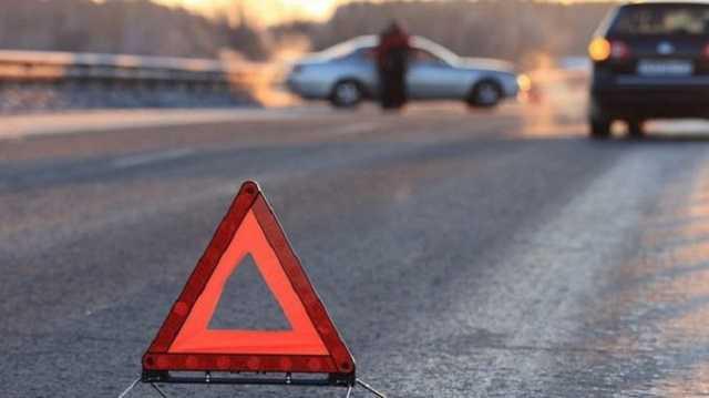 Збив 4-річну дівчинку з батьком і влетів в огорожу: жахливе ДТП в Києві