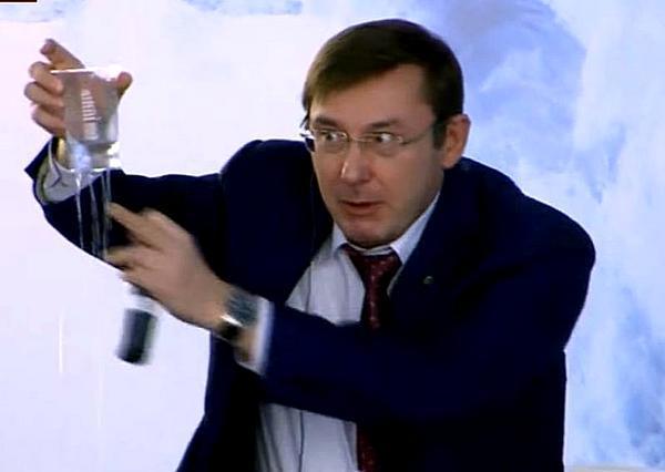"""""""Прокурором повинен бути прокурор"""": Глава місії ЄС """"проїхався"""" по Луценку і заявив, що той не професіонал"""