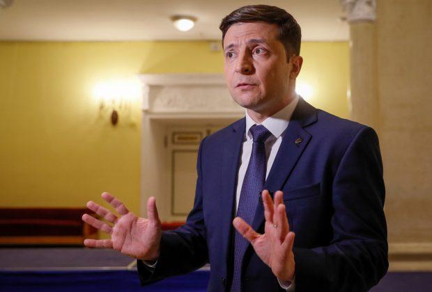 Зеленський публічно визнав РФ агресором і заперечує можливість проведення переговорів