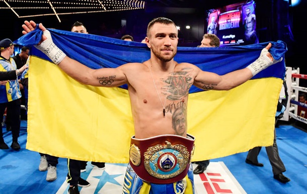 Кінець літа буде чемпіонським: Названо дату та місце супербою Василя Ломаченка