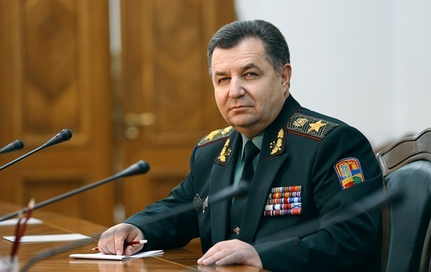 Зеленський терміново викликав міністра оборони в АП. Полторак виступив із гучною заявою!