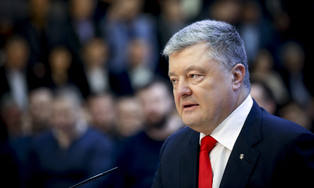 """Як Порошенко поспішно заповнює Верховний суд """"потрібними"""" людьми: пішли у хід юристи """"Рошен"""""""