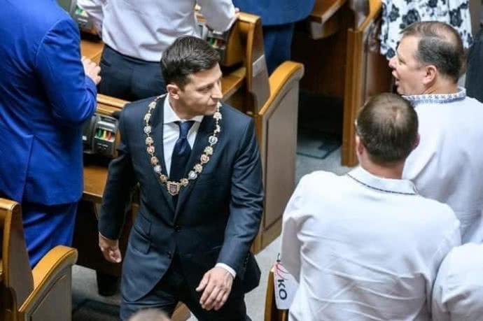 """""""Для чого запроваджуєте цензуру?: Ляшко різко звернувся до президента Зеленського. Батл продовжується"""