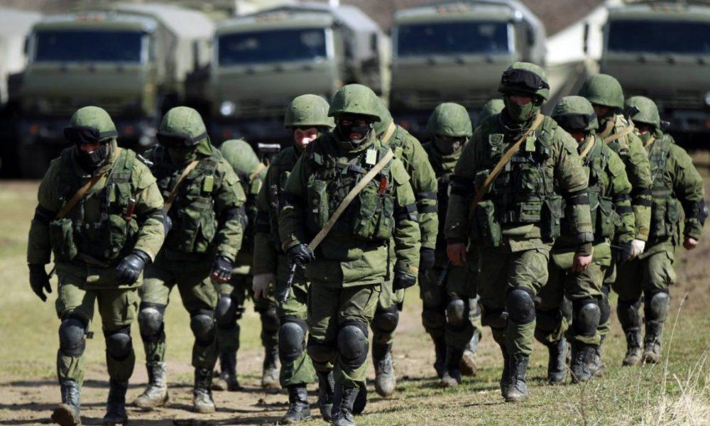 Росія готується до захоплення ще одного міста України: викрито план Кремля