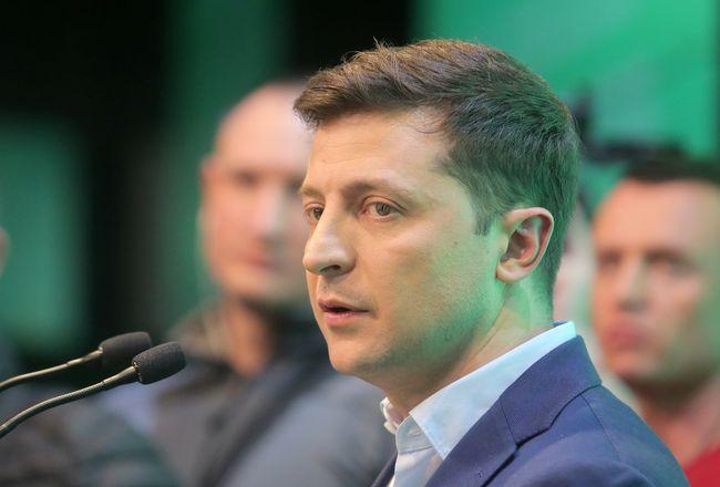 """""""Є шанс для припинення вогню"""": Зеленський зробив потужну заяву під час зустрічі з очільницею МЗС Канади"""