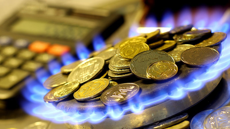 З 1 червня: В Україні знову знизять ціни на газ. Що потрібно знати