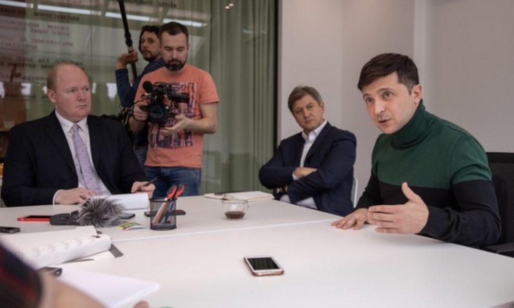 У Зеленського анонсували масштабні нововведення: кожен українець може змінити долю країни