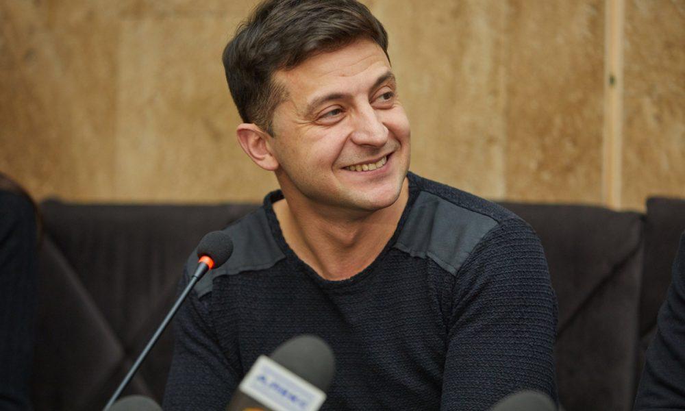 Призначення Зеленського-президента! Спливли імена трьох топ-чиновників: МВС, МЗС, АП