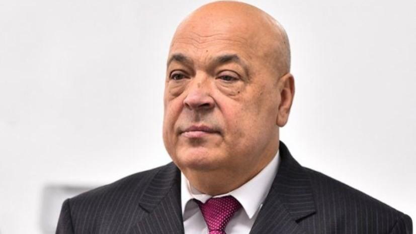 Імовірний син заступника Геннадія Москаля перешкоджає журналістській діяльності. Дізнайтесь деталі