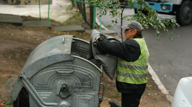 Нові можливість заощадити: для українців вводять правила вивезення сміття