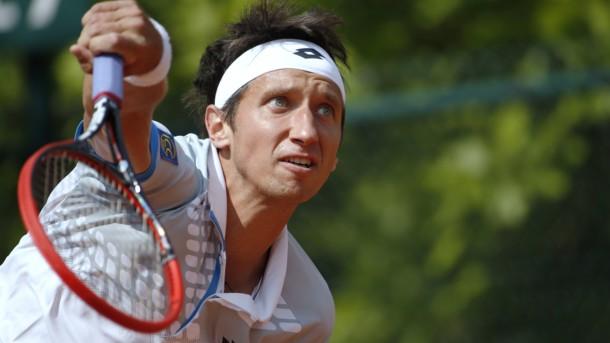 """""""Ну що ж це таке!"""": Найкращий український тенісист програв другий фінал поспіль"""