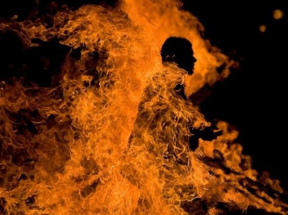 Батько спалив себе на весіллі власної доньки: шокуючі деталі НП на Закарпатті