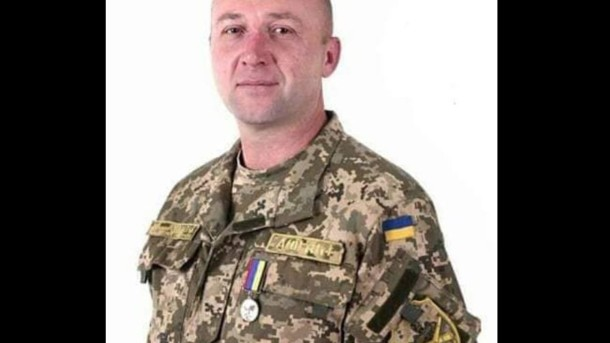 У Запорізькій області жорстоко вбили ветерана АТО