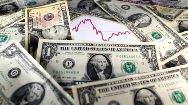 Синхронне здешевшання долара та євро: курс валют на 28 травня