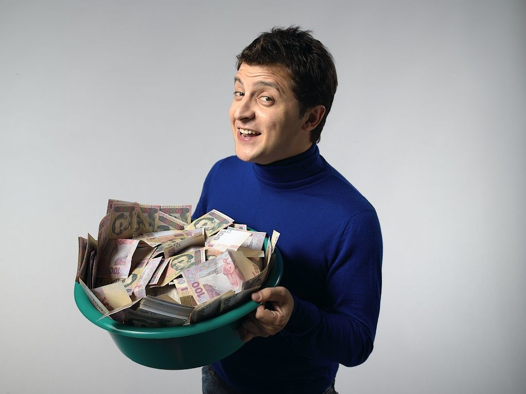 Українська гривня росте: Курс валют після інавгурації Зеленського здивував українців