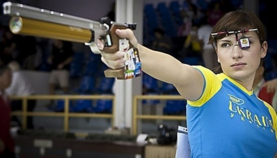Олена Костевич виборола «срібло» на етапі Кубка світу з кульової стрільби у Мюнхені