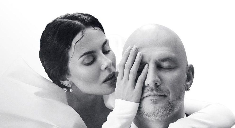 Потапу дійсно пощастило: Настя Каменських оприлюднила ніжні фото з ранку нареченої