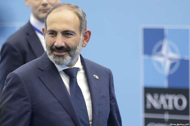 Більше не в'язень: Суд звільнив з-під варти екс-президента Вірменії Кочаряна