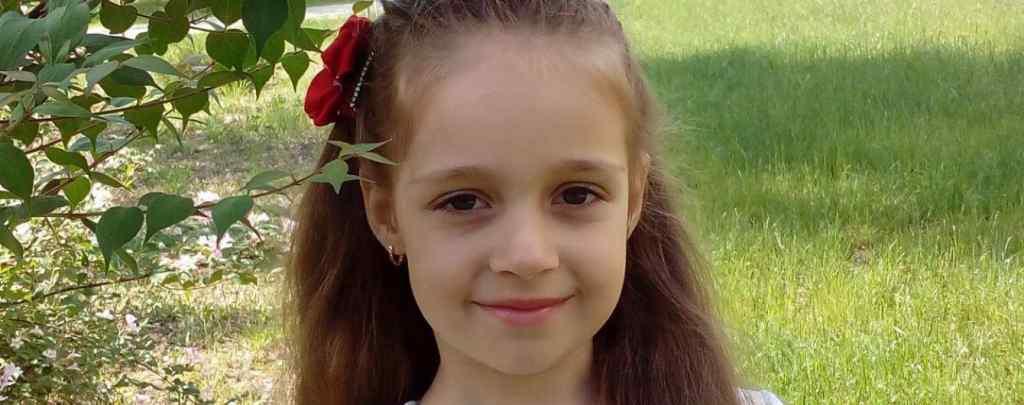 Пухлина ставить під загрозу життя 7-річної Улянки
